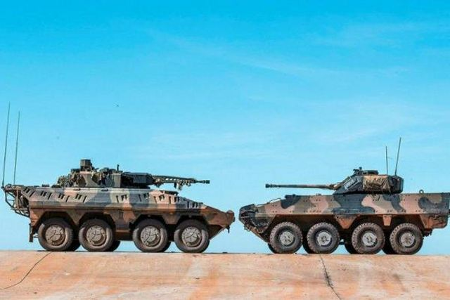 Rival armored vehicles in competition for Australia's LAND 400 Phase 2 program are undergoing test and evaluation assessment, Australian officials said in a press release.