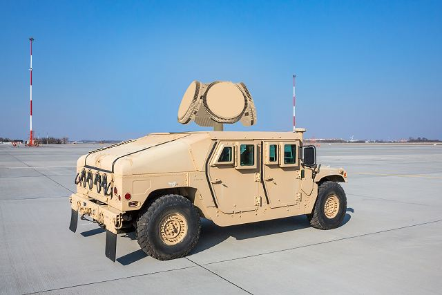 RADA Electronic Industries Ltd.,a leader in the development, production, and sale of tactical land radars for force and border protection - today announced the successful completion of a major milestone, significantly advancing the operability of its tactical radars for the maneuver force, providing the 'On-the-Move' (OTM) operation.