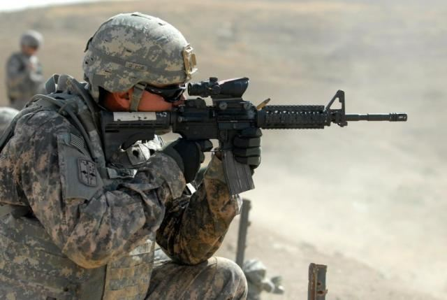 The US Army has invited bids for a 7.62mm automatic weapon, seeking to get an estimate on lead time and cost to purchase 10,000 new assault rifles that shoot armor piercing bullets.