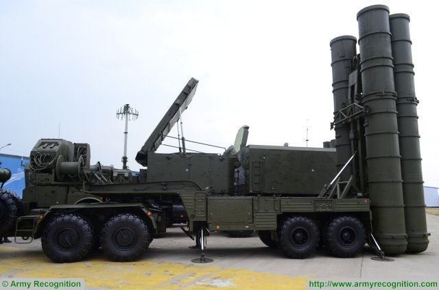 The delivery of the Russian-made S-400 (NATO reporting name: SA-21 Growler) air defense missile systems ordered by China has not begun yet, Maria Vorobyova, spokeswoman for the Federal Service for Military-Technical Cooperation, told TASS.