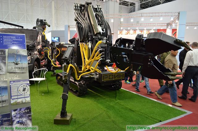 Russian Army Robots - Page 13 Engineer_units_of_Russian_army_will_receive_R-300_robot_UGV_Unmmaned_Ground_Vehicles_640_002