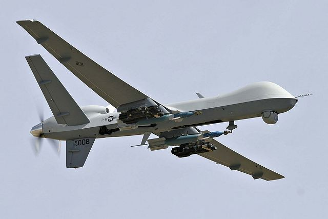 GA ASI from US will collaborate with Japan for development of MALE drone 640 001