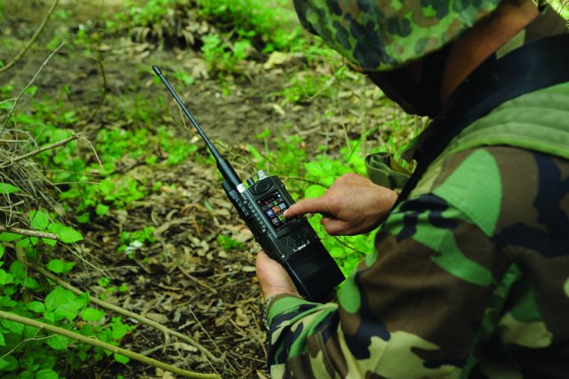 Israel MoD awards Elbit System with 100 Million dollars contract for advanced radio system 640 001
