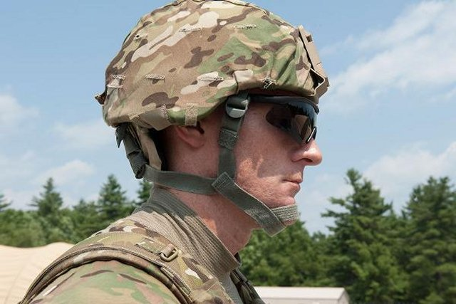 Revision Military to make new helmets for the US Army 640 001