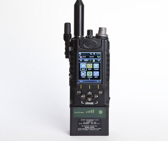 Russian company Sozvezdiye is developing new software defined radios 640 001