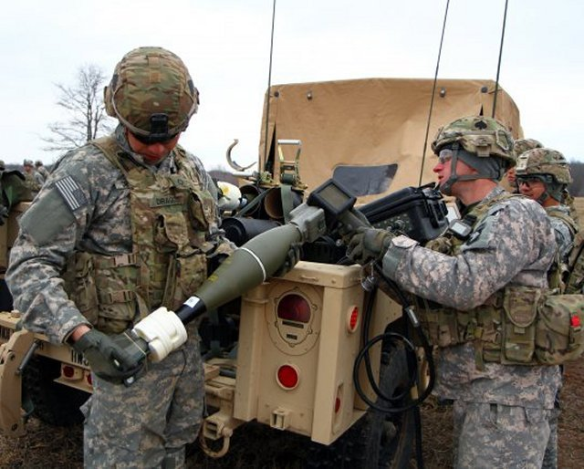 The United State Department has made a determination approving a possible Foreign Military Sale to the Government of Singapore for XM395 Accelerated Precision Mortar Initiative (APMI) rounds. The estimated cost is $66 million. The Defense Security Cooperation Agency delivered the required certification notifying Congress of this possible sale on March 13, 2017.