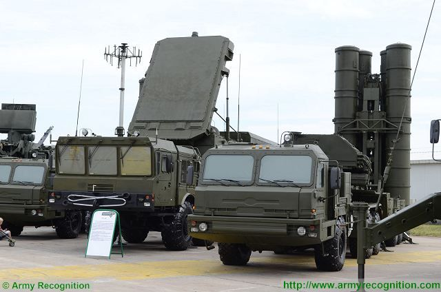 According a news of the newspaper website Daily Sabah of March 24, 2017, Turkey will purchase two batteries of Russian-made S-400 surface-to-air defense missile systems. Since a few months, Turkey and Russia have started talks regarding Turkey's cooperation with Russia in the defense sector and more specifically for the purchase of a new air defense system.