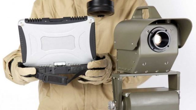 Bertin Technologies, a subsidiary of the CNIM Group, has announced that its Second Sight® MS standoff detector of chemical threats has just been chosen by the Australian Defence Force (ADF) to equip its troops.