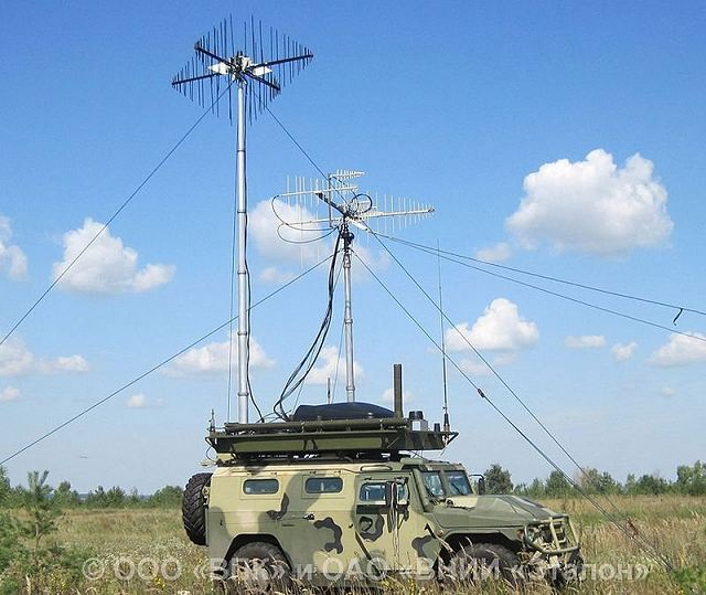 At the beginning of this year, modern Leer-2 mobile systems based on the Tiger armored cars arrived in the electronic warfare (EW) units deployed at the Russian military base in Abkhazia, according to Major Vitaly Nikolaev, chief of the EW service at the military base.