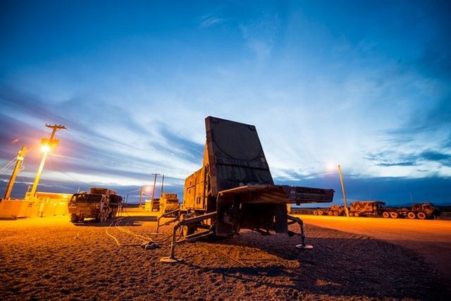 The U.S. Army has awarded Lockheed Martin of Grand Prairie, Texas, a $25.4 million modification (#0014) to a foreign military sales contract (W31P4Q-12-G-0001) on behalf of Qatar for Phased Array Tracking Radar Intercept on Target (PATRIOT) Advanced Capability-3 and Missile Segment Enhancement Aft Block I redesign.