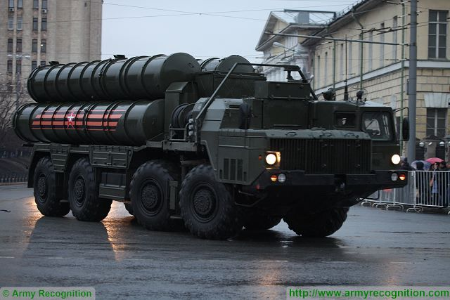 Turkey and Russia have reached principal agreements on the issue of the S-400 air defense systems (ADS) acquisition; the sides are conducting negotiations over the price and joint production, Turkey`s Foreign Minister told journalists.