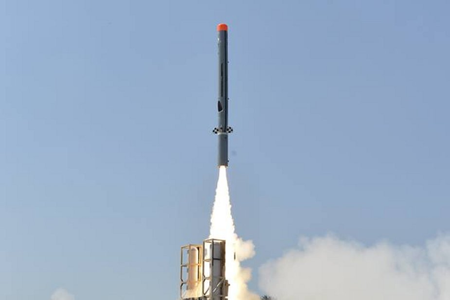 DRDO nirhbay successful test
