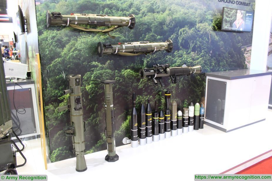 saab raytheon collaboration soldier weapon sys 925 001