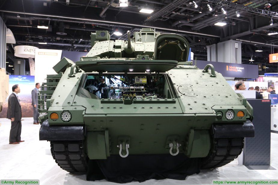 Cummins and Achates Power partner to develop next genenration combat vehicle engine 925 001