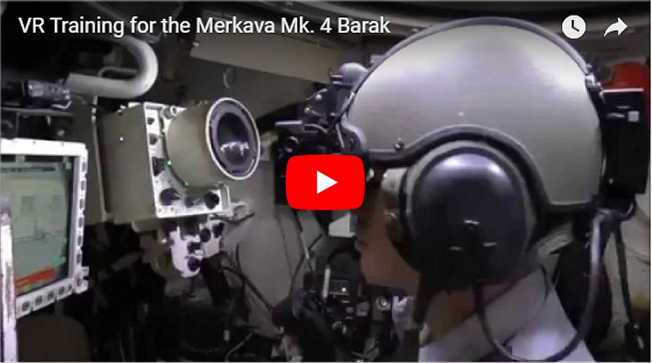 New Israeli made Merkava Mk4 Barak tank used in guerrilla warfare video link 925 001