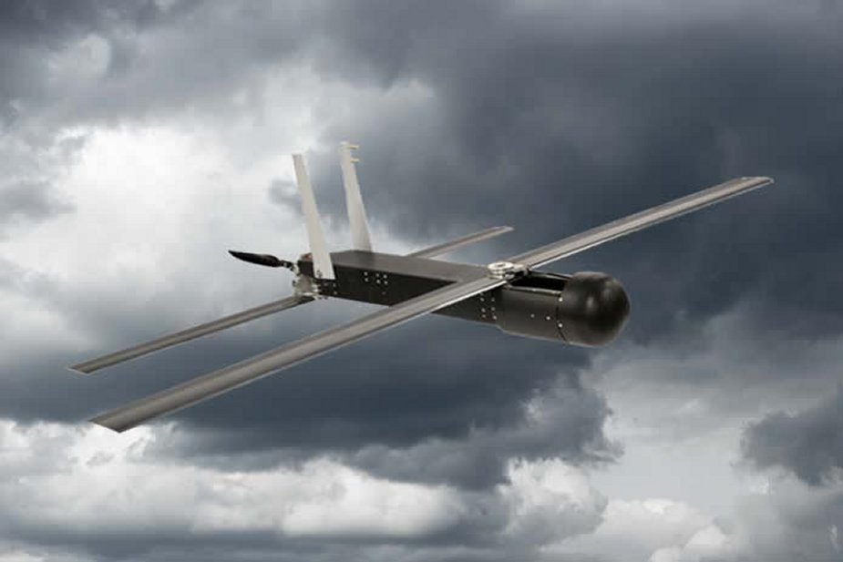 US Army selects Raytheon to counter UAS
