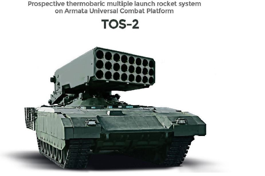 الراجمه TOS-1 عيار 220 ملم - صفحة 2 TOS_2_Heavy_Flamethrower_System_based_on_Armata_platform_925_001