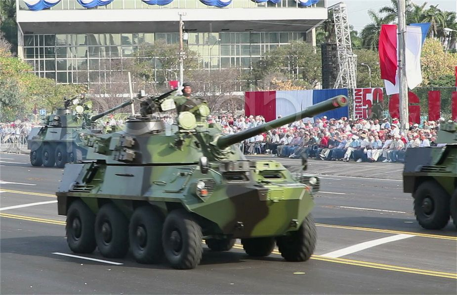 Russia will finance Cuba to purchase Russian military equipment 925 001