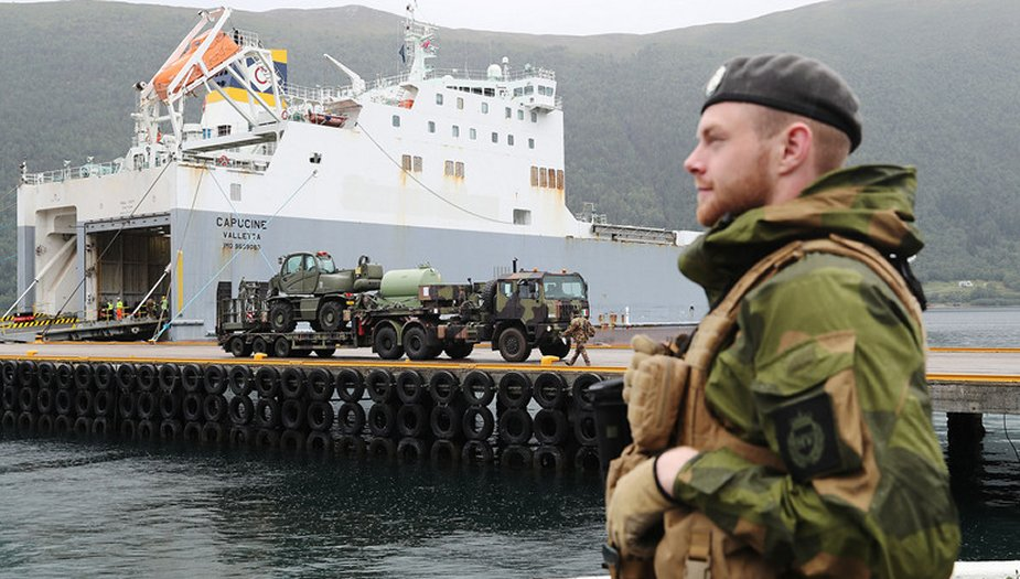 Trident Juncture 2018 the most important NATO exercise since the Cold War