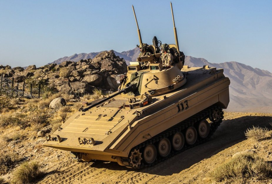 US Army plans to modernize its OPFOR program