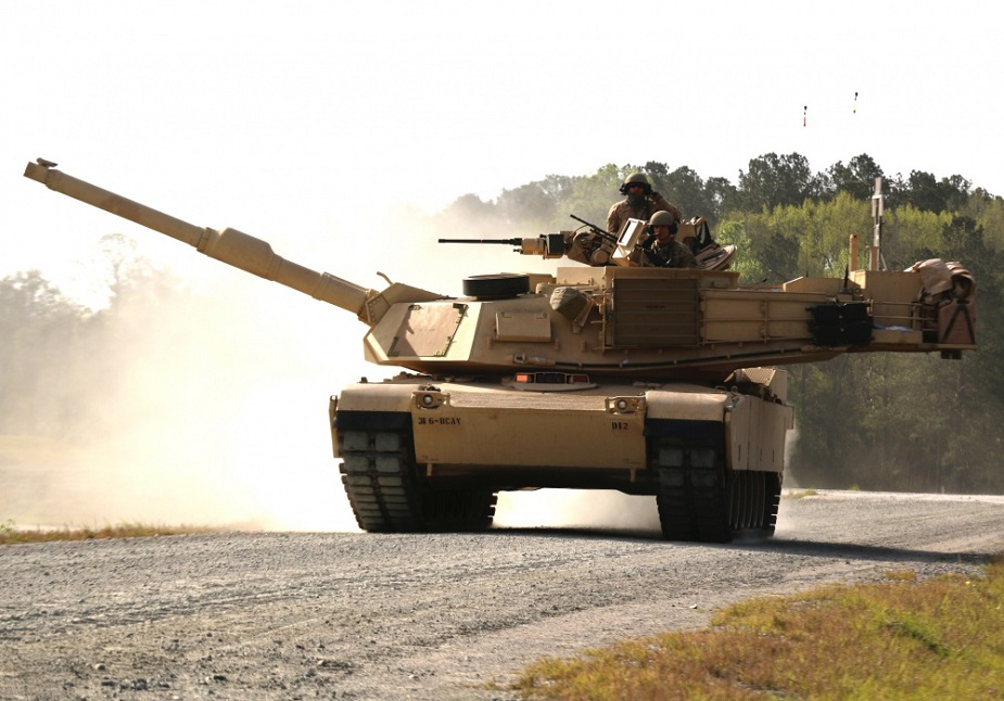 us army tests m1a1sa first time 925 001