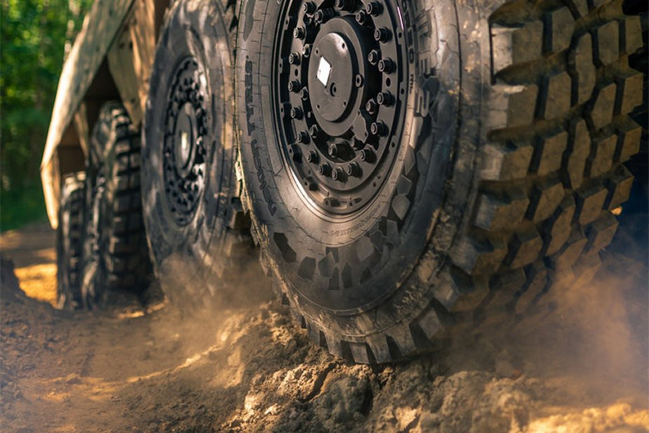New Nokian MPT Agile 2 a Finnish off road tire for versatile use