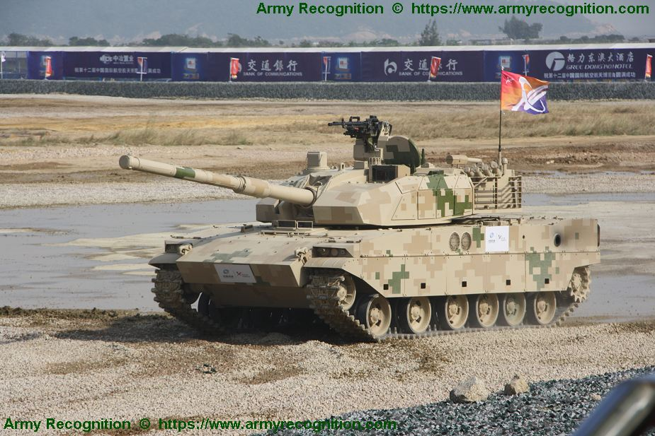 New light tank Type 15 enters in service with Chinese army 925 001