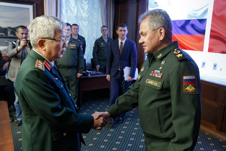 Russia and Vietnam to strengthen military cooperation 925 001