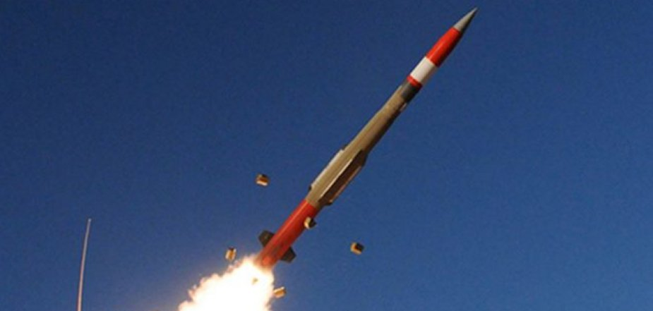 Saudi Arabia and Kuwait Lockheed secures a 3.3b deal for PAC 3 missiles