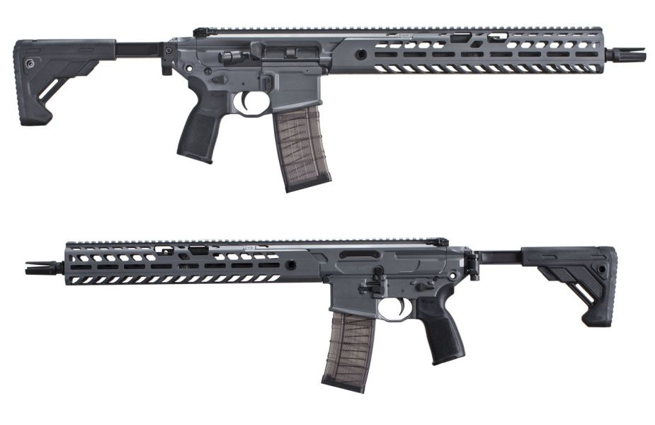 US Special Forces to purchase Sig Sauer MCX rifle carbine 925 001