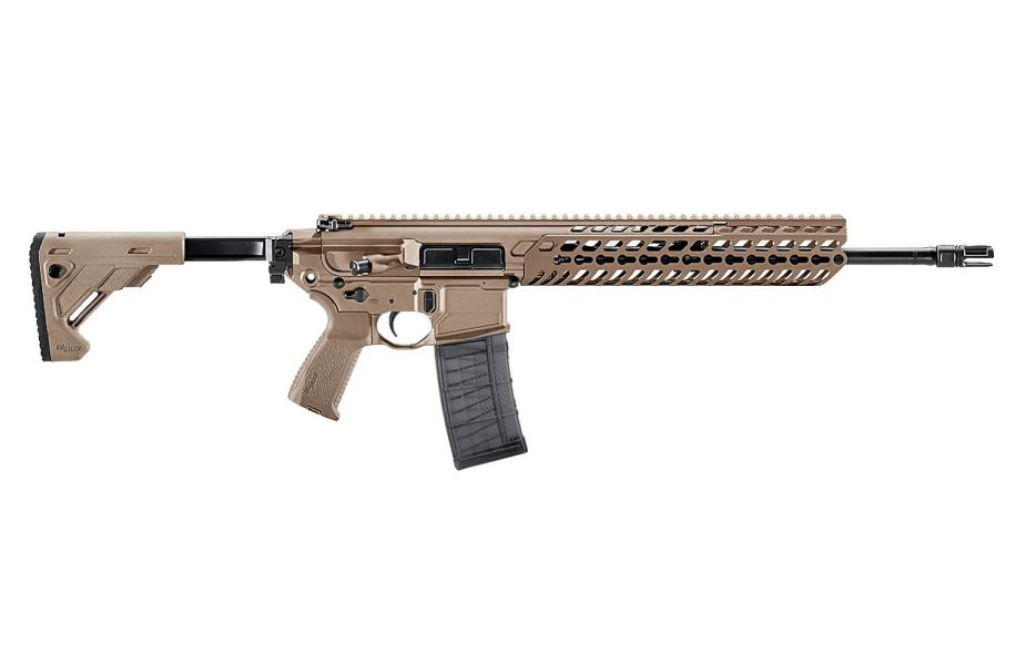 US Special Forces to purchase Sig Sauer MCX rifle carbine 925 002