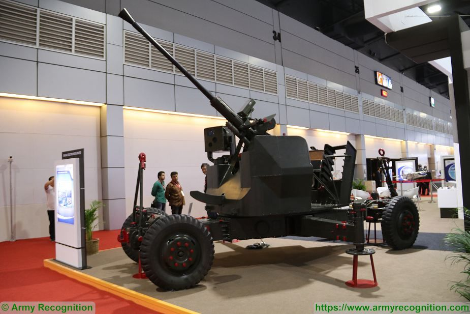 India new tender to replace L-70 and ZU-23-2 air defense guns 925 001
