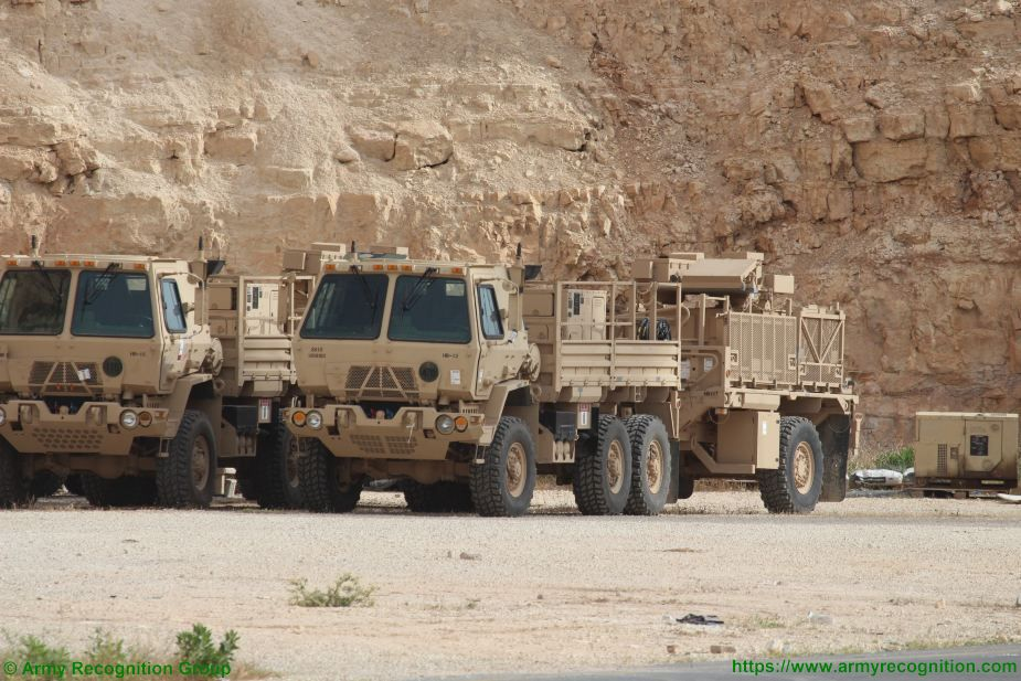 oshkosh fmtv us army contract 925 001