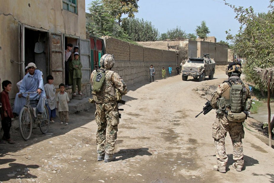 More German troops in Afghanistan Mali Iraq