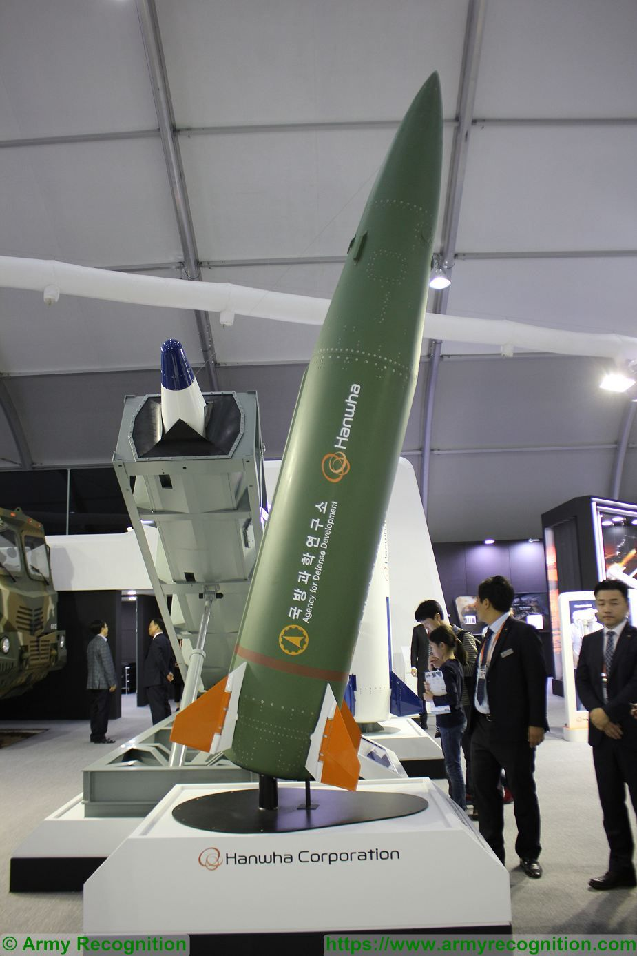 South Korea New artillery unit equipped with KTSSM ballistic missile 925 002