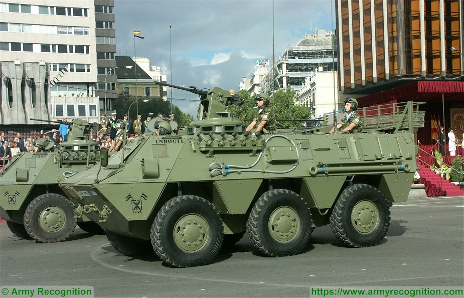 Spain to buy new weapons for more than EUR 10 billion 925 001