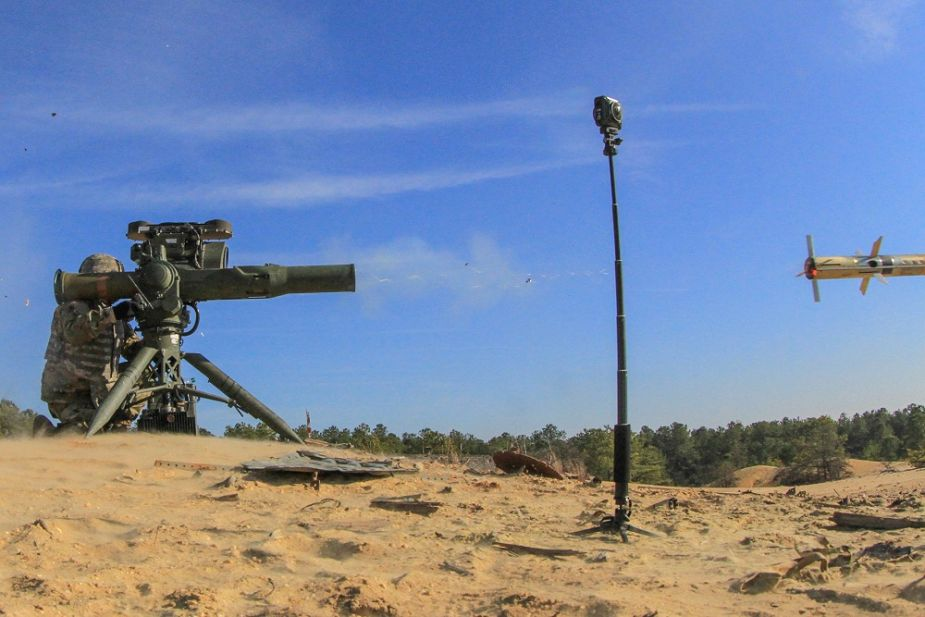 US foreign sale of $670 million of TOW 2B missiles to Saudi