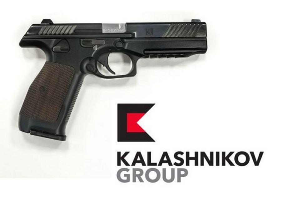 pl 14 pistol russia serial production 925 001