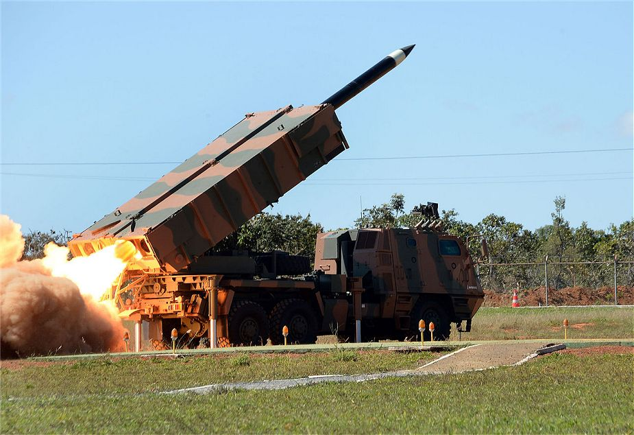 Spain could be interested to acquire Brazilian ASTROS 2020 MLRS 925 01