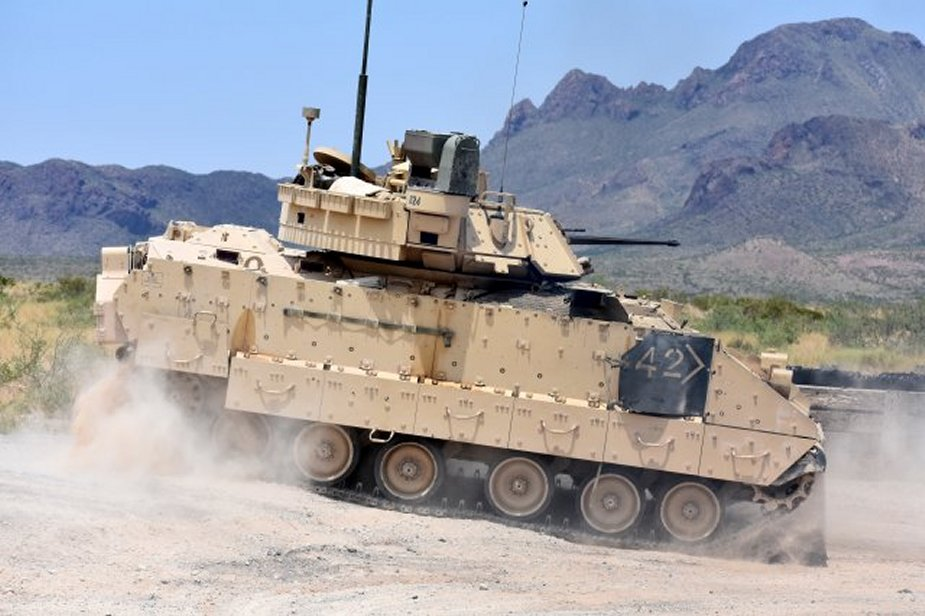 US Army details Next Generation Combat Vehicle requirements 001