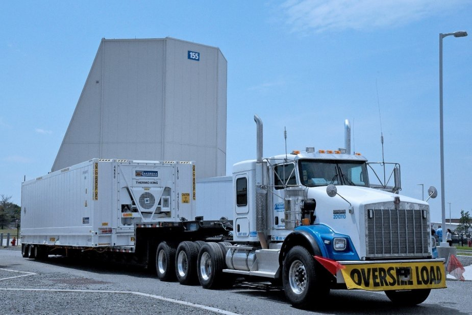Missile Defense Agencys Long Range Discrimination Radar reaches major milestones