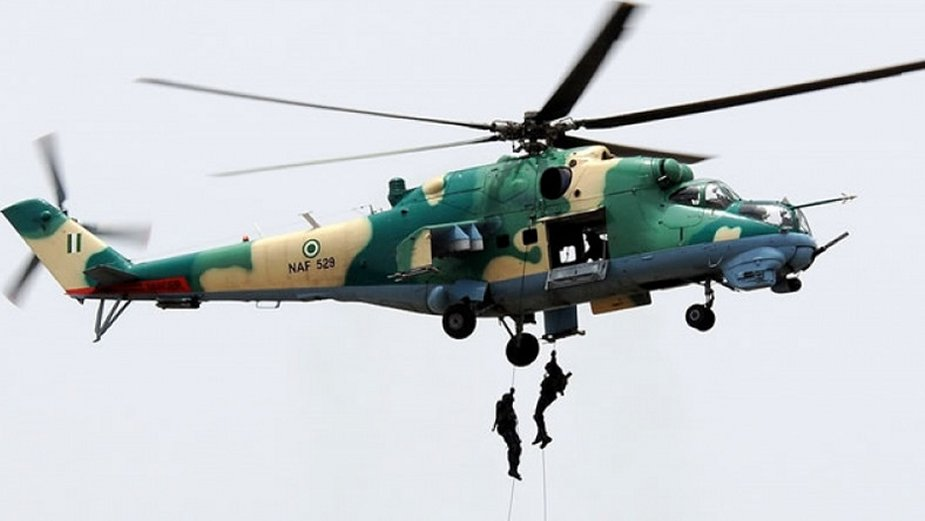 British army trains Nigerian Special Forces to fight terrorism 2