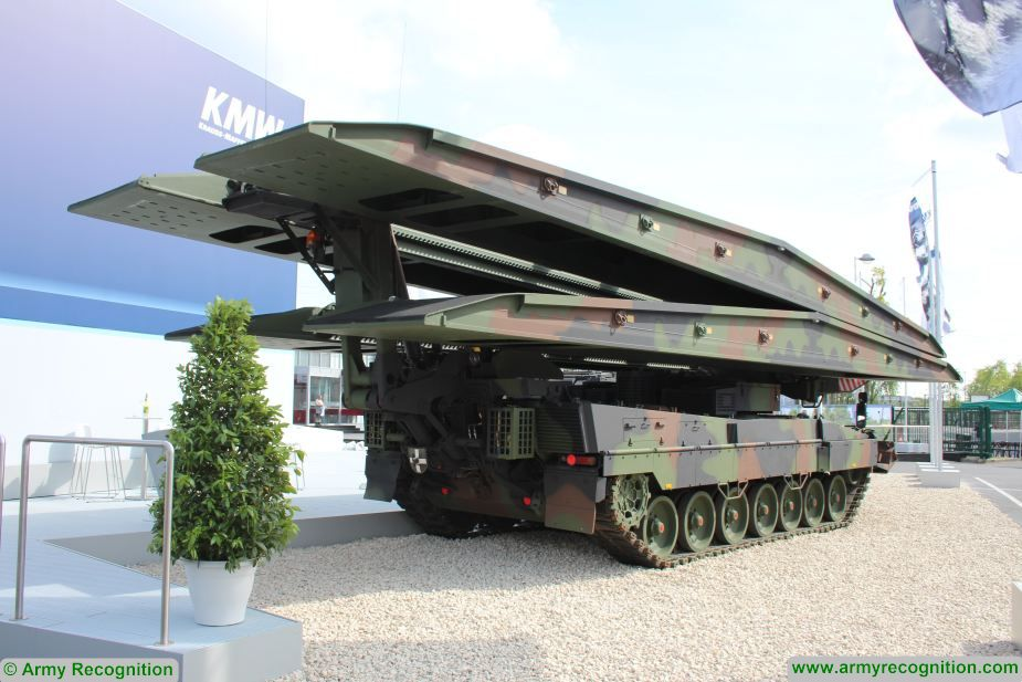 denmark purchases 7 leguan leopard 2 bridge laying system from kmw