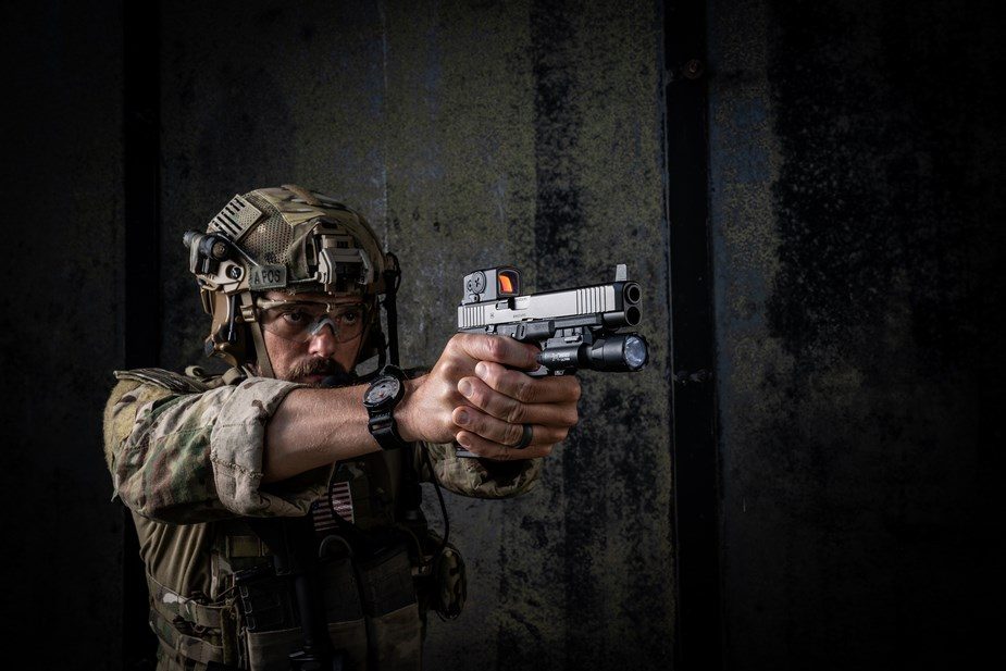 Aimpoint launches ACRO P 1 at 2019 SHOT Show