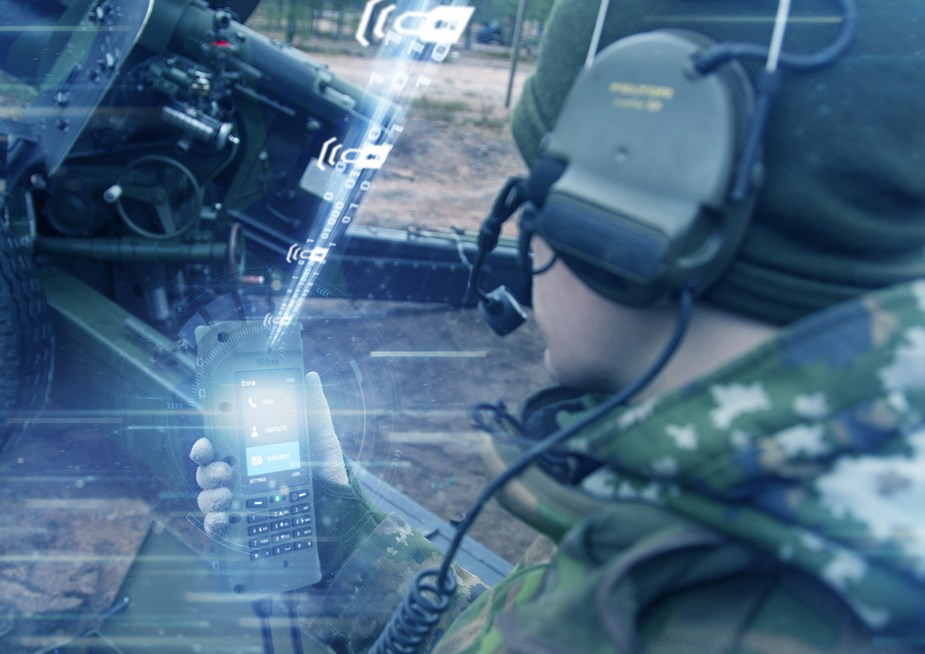 Bittium awarded contract by Finnish army for tactical communication systems