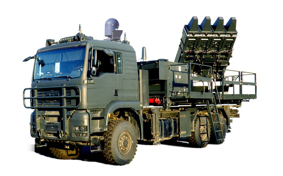 Philippines to purchase Israeli Rafael SPYDER air defense system
