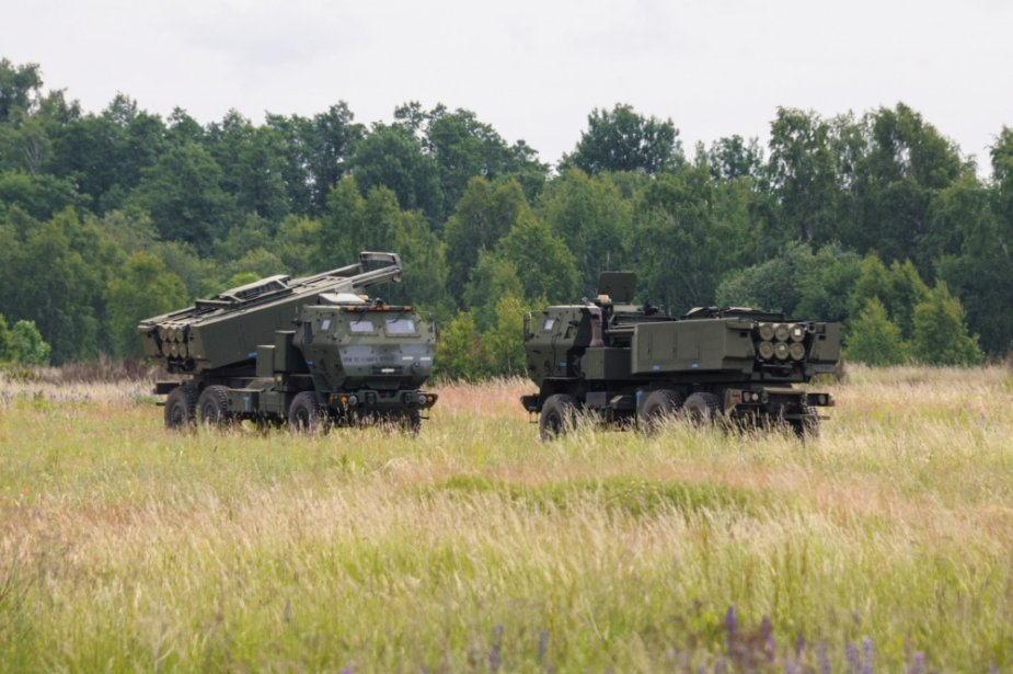 US Army has launched tender for new HIMARS production 92501