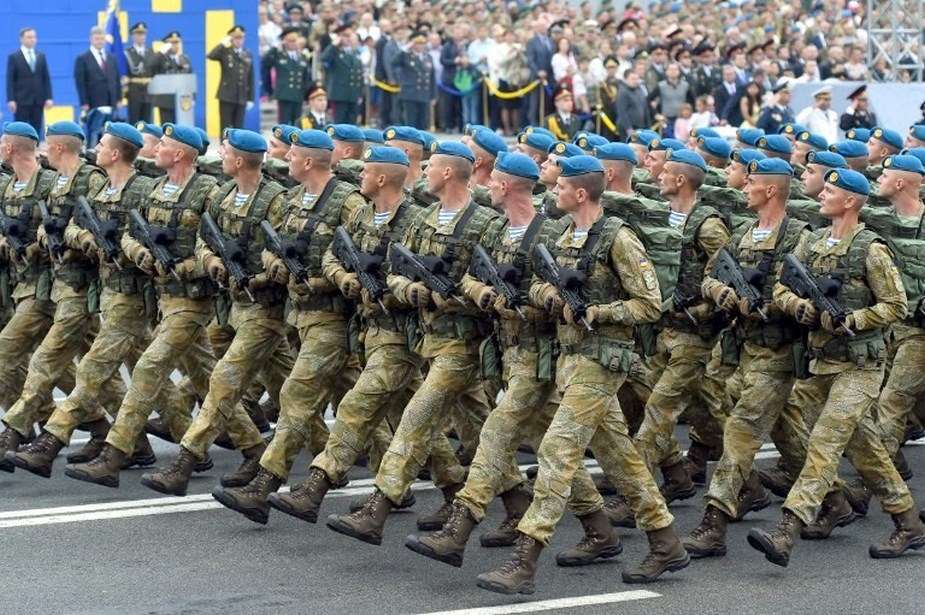 Ukraine army to be able to act under NATO standards in 2020