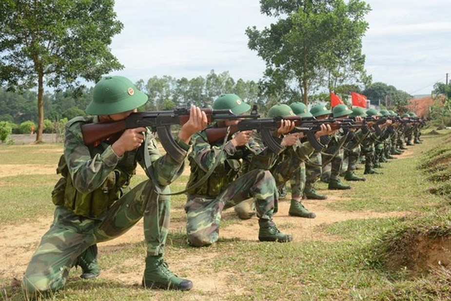 Vietnam and Canada to formalise new defense ties