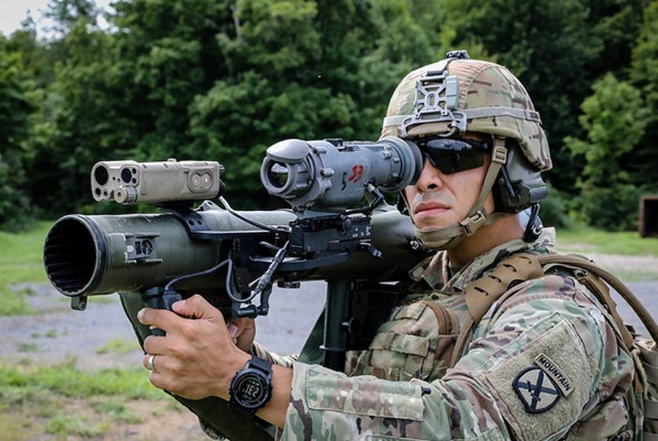 Saab and Swedish FMV to provide Carl Gustaf M4 to Swedish Army